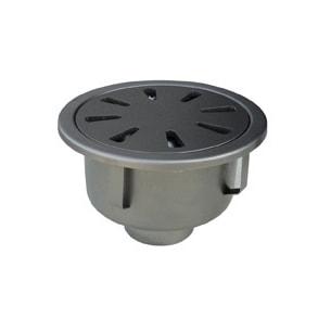 Круглый сифон сточных вод 620 UNI-TEСH