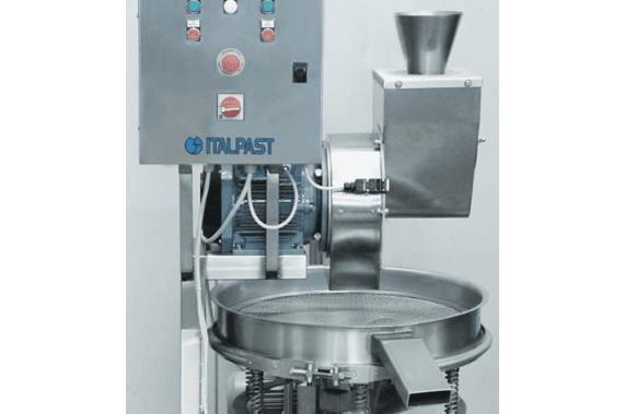Машина для тертых макаронных изделий GR 600/2 ITALPAST