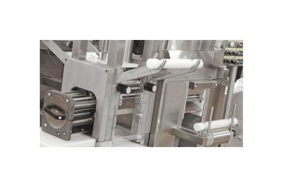 Комбинированный раскатчик/экструдер для равиолли и пельменей ITALPAST