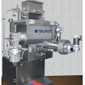 Вакуумный экструдер MAC 120C - 200 ITALPAST