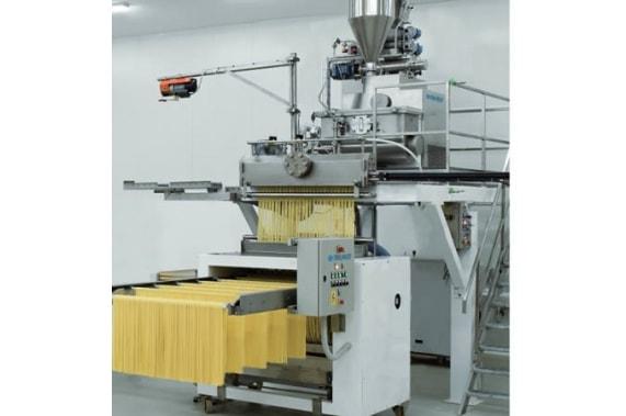Машина для производства спагетти TR1200 ITALPAST