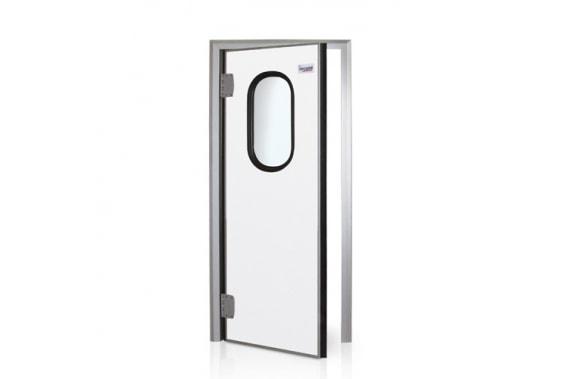 Маятниковые двери INCOLD