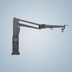 Погрузочный манипулятор BCI TORRAS