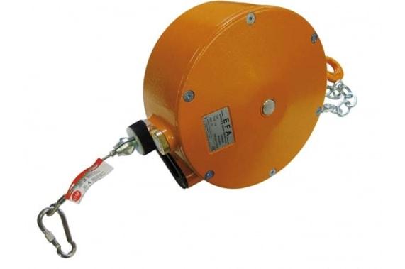 Дисковая пила для разделки полутуш EFA 17 с пневматическим приводом