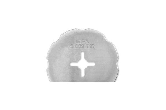 Дисковый пневматический шкуросъемный нож EFA 2000