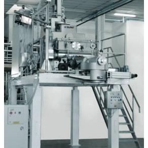 Вакуумный экструдер МАС600VRC ITALPAST