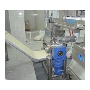 Тестораскаточная машина SFL 540 ITALPAST