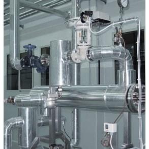 Электрические парогенераторы для пастеризаторов SVA 16 ITALPAST