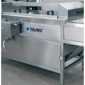 Пастеризатор для фреш пасты COMPACT PA 150 ITALPAST