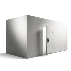 Модульные холодильные камеры Multisystem INCOLD