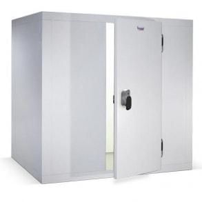 Компактные холодильные камеры EvoKit INCOLD