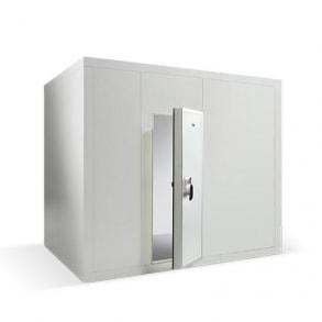 Модулируемые холодильные помещения Evosystem 10 INCOLD
