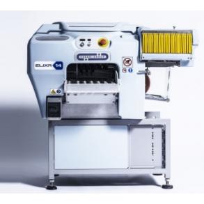 Автоматическая упаковочная машина ELIXA 14 Fabbri Group