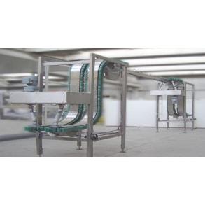 Вертикальные конвейерные системы UNI-TECH
