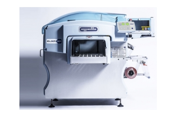 Автоматическая упаковочная машина ELIXA 30<sup>L</sup> Fabbri Group