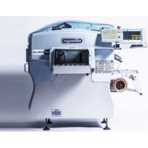 Автоматическая упаковочная машина ELIXA 35 Fabbri Group