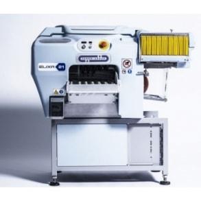 Автоматическая упаковочная машина ELIXA 21 Fabbri Group