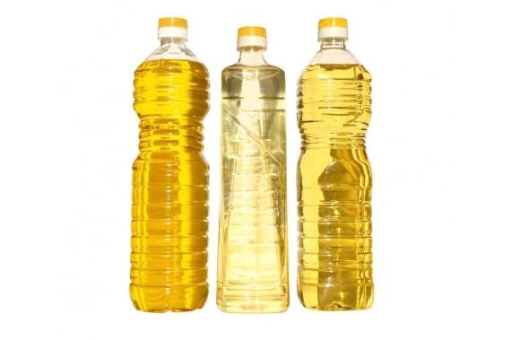 4 - Розлив пищевых и бытовых масел