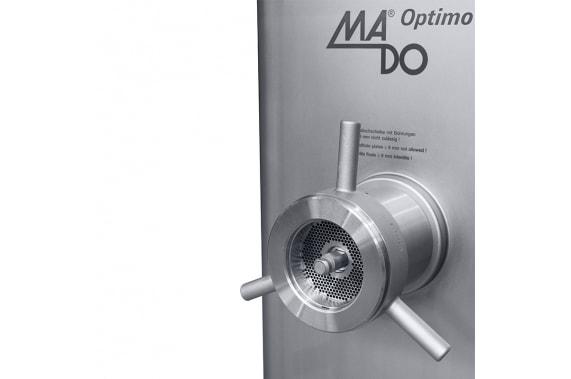 Напольный волчок с ручной загрузкой MEW 718-B98 MADO