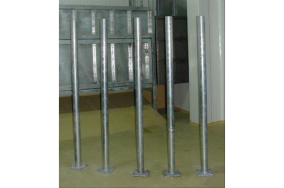 Защитные столбы BLASAU