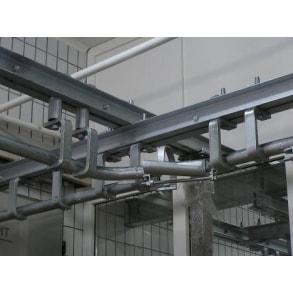 Трубные рельсовые системы BLASAU