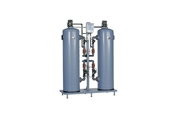 Умягчители воды EUROWATER