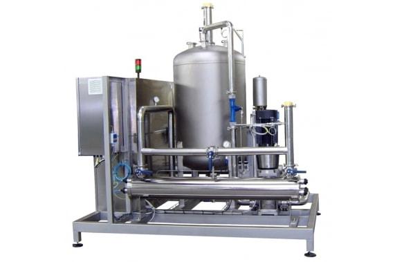 Генераторы озона для водоподготовки UNI-TECH