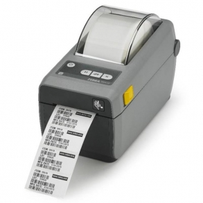 Принтер Zebra ZD410 HENKELMAN