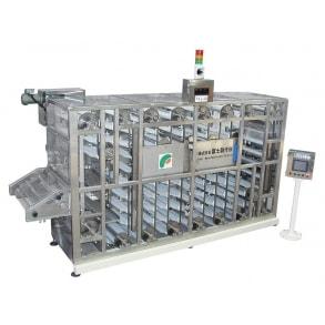 Система накопления готовой продукции FUJI
