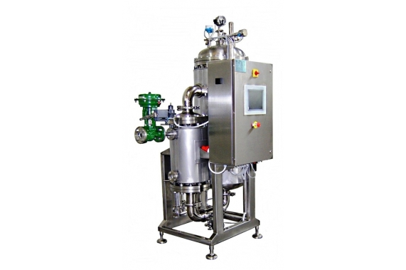 Парогенераторы с системой фильтрации воды UNI-TECH