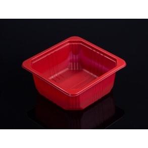 ПЭТ контейнер для наггетсов тип А