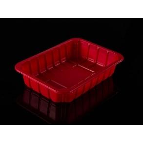 ПЭТ контейнер для мяса тип H