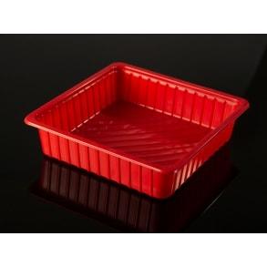 ПЭТ контейнер для мяса тип J