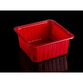 ПЭТ контейнер для фрикаделек тип C