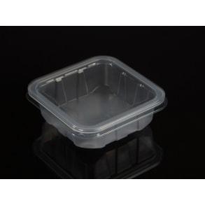 ПЭТ контейнер для салатов тип B