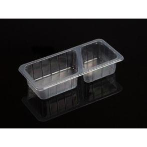 ПЭТ контейнер для салатов тип C