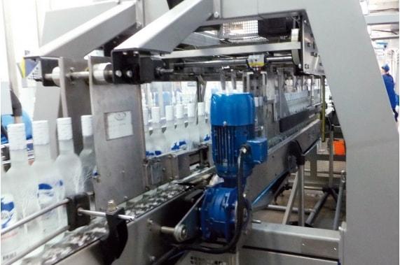 Автоматизированные конвейеры
