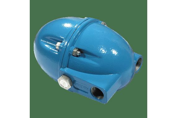 Автоматический поплавковый клапан EFD U-Compressors