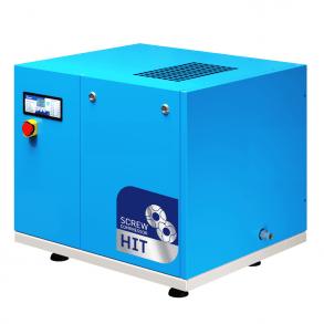 Винтовой компрессор HIT 2.2-7.5 kW U-Compressors