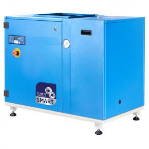 Винтовой компрессор SMART 5.5-15 kW U-Compressors