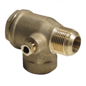 Обратные клапана U-Compressors