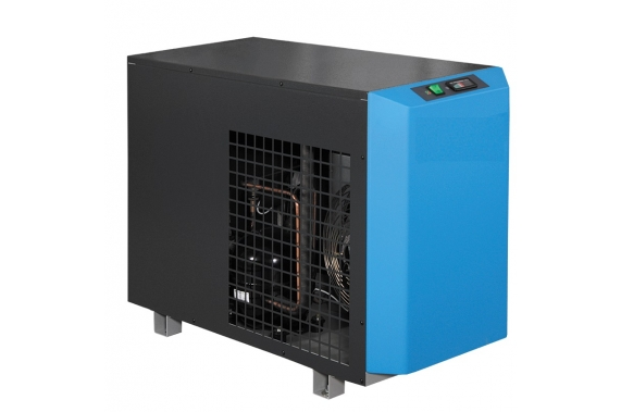 Холодильные осушители воздуха GOR U-Compressors