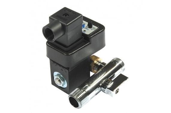 Электромагнитный клапан с таймером SC U-Compressors