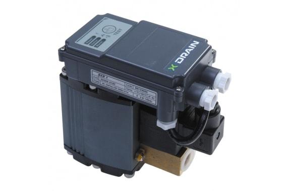 Электромагнитный клапан по уровню конденсата X-Drain U-Compressors
