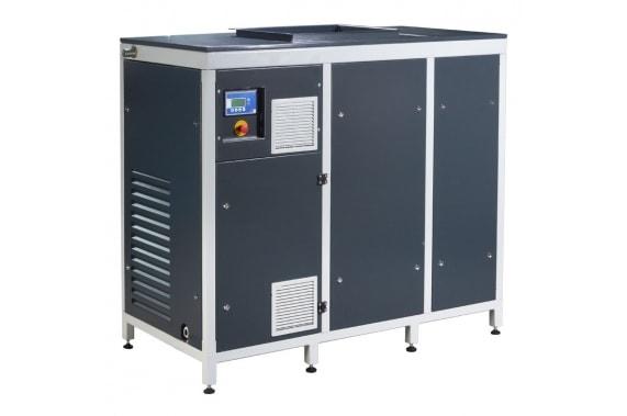 Винтовой компрессор VDBI 22-45kW U-Compressors
