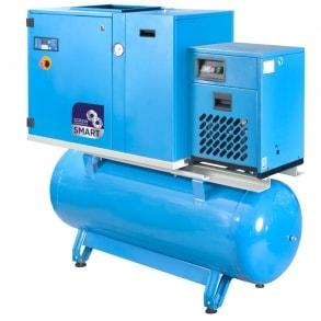 Винтовой компрессор на ресивере SMART 5.5-15 kW U-Compressors