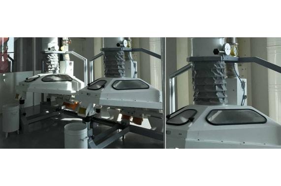 Камнеотборочная машина | TKTA Alapala