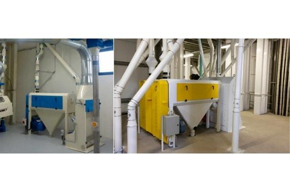 Горизонтальная обоечная машина | KKSI Alapala