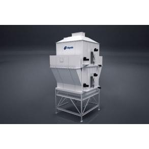 Охладитель гранулированного жома | YKPS Alapala