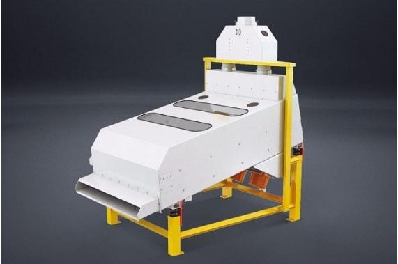 Сепаратор зерноочистительный | TCSI Alapala